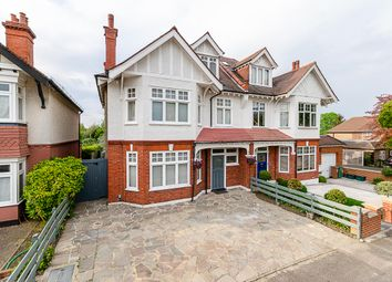 6 bed semi-detached house for sale in Salisbury Avenue, Sutton SM1