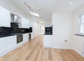Thumbnail 2 bed flat for sale in Northcote Road, Battersea, London