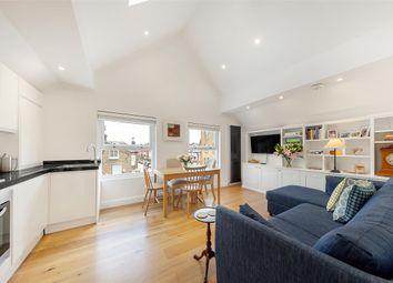Klea Avenue, London SW4. 2 bed flat