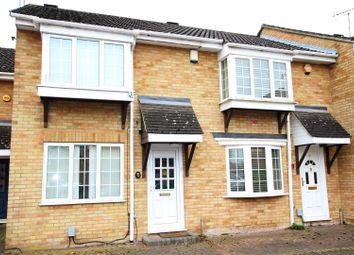 Thumbnail 2 bedroom property to rent in Halleys Way, Houghton Regis, Dunstable