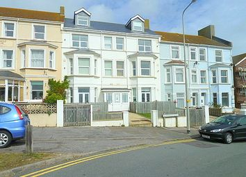 Thumbnail 1 bedroom flat to rent in Claremont Road, Seaford