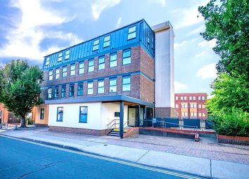 Thumbnail 1 bed flat for sale in Blackfriars Court, Foundation Street, Ipswich