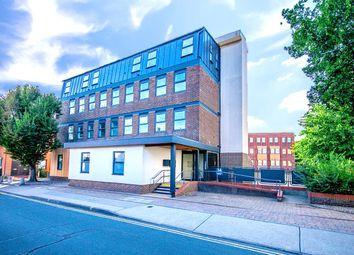 Blackfriars Court, Foundation Street, Ipswich IP4. 1 bed flat