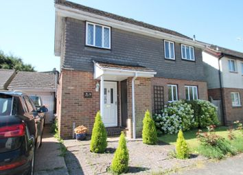Thumbnail 3 bed detached house to rent in Mason Close, East Grinstead