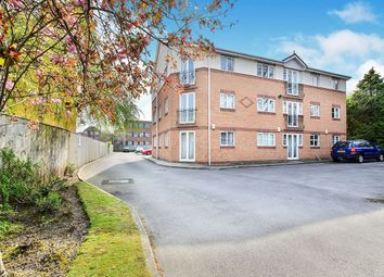 Thumbnail 2 bedroom flat to rent in Grove Avenue, Wilmslow