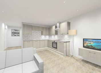 Thumbnail 1 bedroom flat for sale in Icknield Way, Thetford