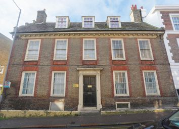 Thumbnail 1 bedroom flat for sale in Fortuna Court, High Street, Ramsgate