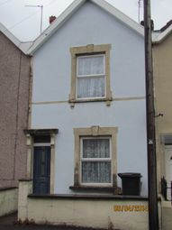 Thumbnail 3 bed terraced house to rent in Herbert Crescent, Eastville, Bristol