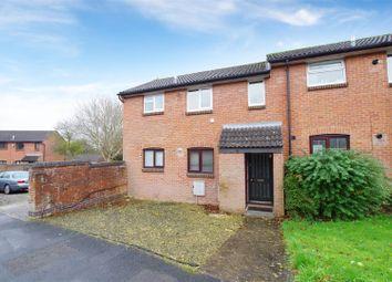 Thumbnail 1 bedroom maisonette for sale in Oakwood Road, Westlea, Swindon