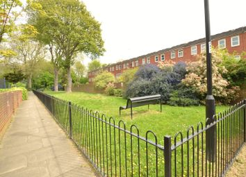 Thumbnail 3 bed maisonette for sale in Approach Close, Stoke Newington, Newington Green, London