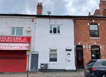 Thumbnail 1 bed flat to rent in Bournville Lane, Stirchley