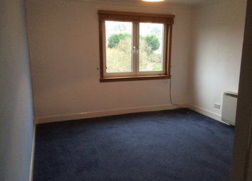 Thumbnail 2 bed flat to rent in Tullideph Road, West End