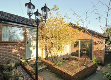 Thumbnail 4 bedroom detached bungalow for sale in Barkham, Wokingham