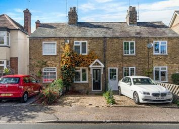 Thumbnail 2 bedroom cottage for sale in Duncombe Road, Hertford