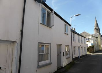 Thumbnail 2 bed terraced house for sale in Church Lane, Lostwithiel