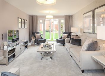 "Thumbnail 5 bedroom detached house for sale in ""Henley"" at Brookfield, Hampsthwaite, Harrogate"