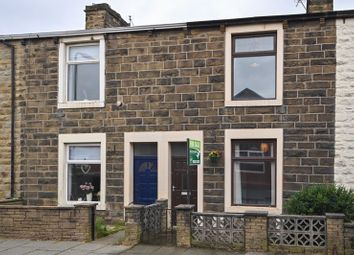 Thumbnail 2 bed terraced house for sale in William Street, Clayton Le Moors, Accrington
