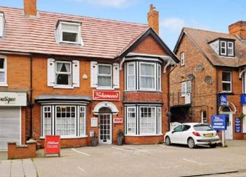 Thumbnail Hotel/guest house for sale in 11 Rutland Road, Skegness