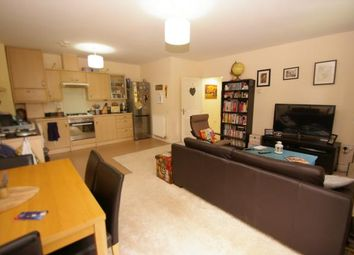 Thumbnail 2 bedroom flat for sale in Plymouth, Devon, England