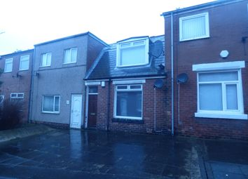 Thumbnail 1 bed terraced house to rent in Stanley Street, Houghton Le Spring