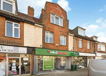 Portland Road, Hove, East Sussex BN3. 3 bed maisonette for sale
