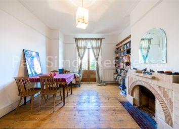 Thumbnail 3 bed terraced house for sale in Downhills Park Road, Turnpike Lane, London