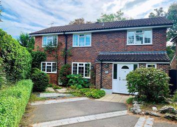 Darnley Park, Weybridge, Surrey KT13. 4 bed detached house for sale