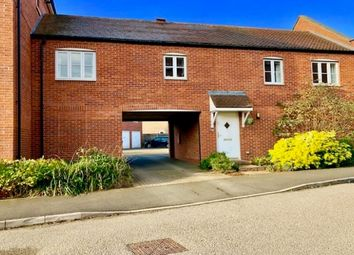 Thumbnail 2 bed flat to rent in Winter Gardens Way, Banbury