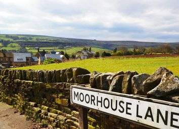 Thumbnail 4 bed semi-detached house for sale in Moorhouse Lane, Oxenhope, Keighley