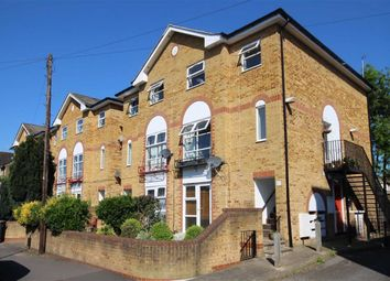 Thumbnail 1 bed flat for sale in East Road, Kingston Upon Thames