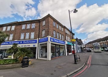 Thumbnail 2 bed duplex for sale in Sheldon Court High Street, Cheam