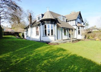 Thumbnail 5 bedroom detached house for sale in Palace Road, Buxton, Derbyshire