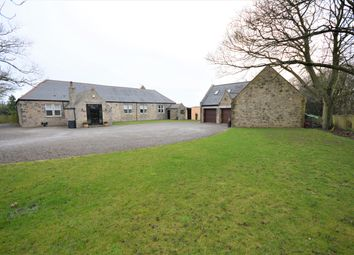 Thumbnail 5 bed bungalow for sale in Long Lane, Binchester, Bishop Auckland