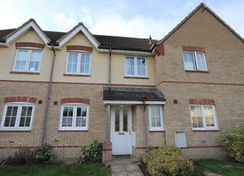Thumbnail 3 bed terraced house to rent in Thistle Drive, Hatfield