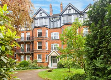 Thumbnail 4 bedroom flat to rent in Highgate West Hill, London