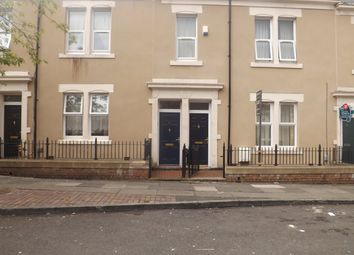 Thumbnail 2 bedroom flat to rent in Dilston Road, Arthurs Hill, Newcastle Upon Tyne