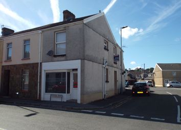 Thumbnail End terrace house to rent in Swansea Road, Llanelli