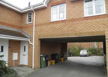 Thumbnail 1 bed flat to rent in Middleton Way, Riddings, Derbyshire