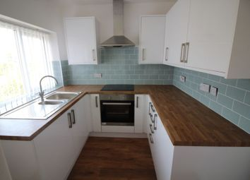 Thumbnail 2 bed flat for sale in Chester Close, Crosby, Liverpool