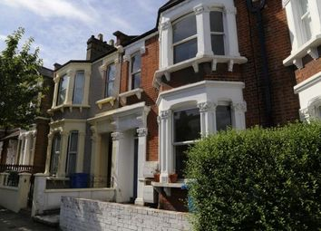 Thumbnail 1 bed flat to rent in A Fernholme Road, London, London