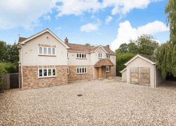 Thumbnail 5 bed detached house for sale in Wood End, Ardeley, Stevenage