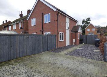 Thumbnail 3 bed detached house for sale in Barker Avenue North, Sandiacre, Nottingham, Nottinghamshire
