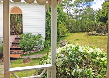 Thumbnail Villa for sale in Montpelier Estate, Nevis, Saint John Figtree