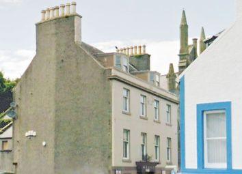 Thumbnail 2 bed flat for sale in 12, Church Street, Flat 4, Stranraer DG97Jg