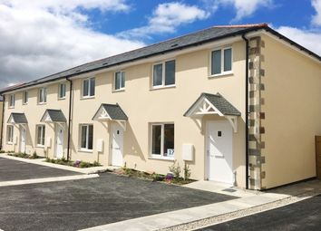 Thumbnail 3 bed property to rent in The Courtyard, David Penhaligon Way, Truro