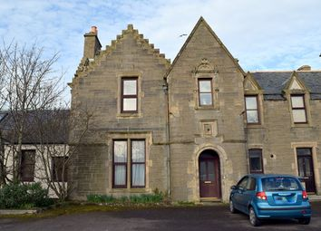 Thumbnail 2 bed end terrace house for sale in Bignold Court, Wick