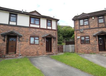 Thumbnail 2 bed end terrace house to rent in Cae Gwenith, Greenfield