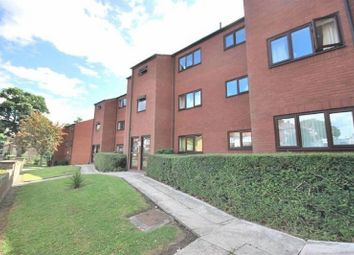 Thumbnail 1 bed flat to rent in Chestnut Court, Harehills Lane, Leeds