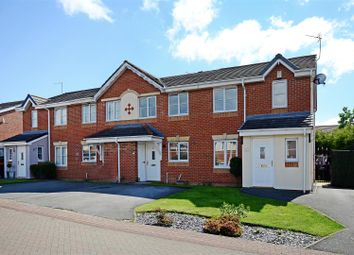 Thumbnail 2 bedroom property for sale in Keepers Close, Sheffield