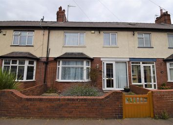 Thumbnail 4 bed terraced house to rent in New Burlington Road, Bridlington